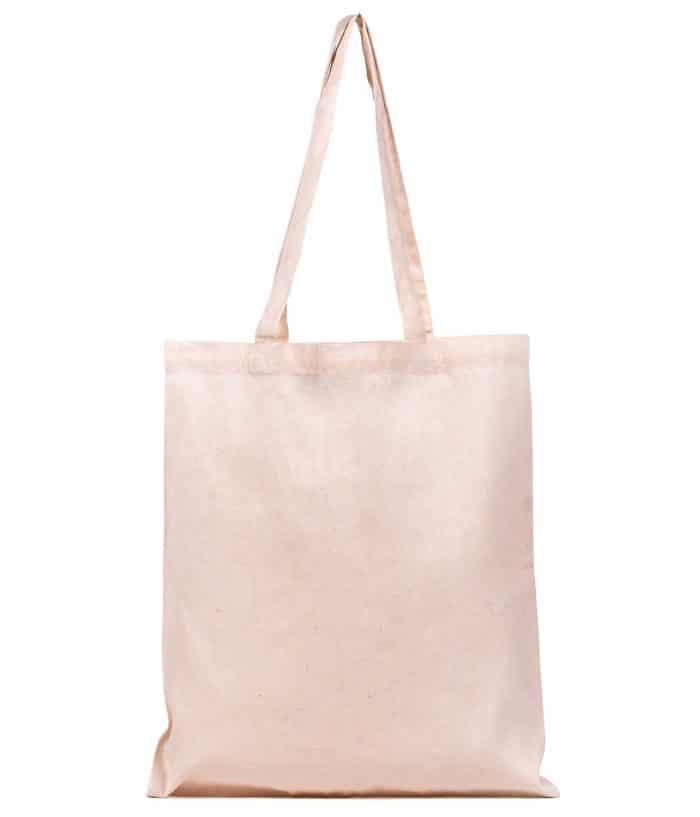 Cotton Tote Natural