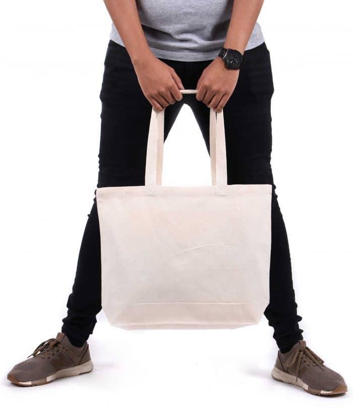 Large Shopper Natural