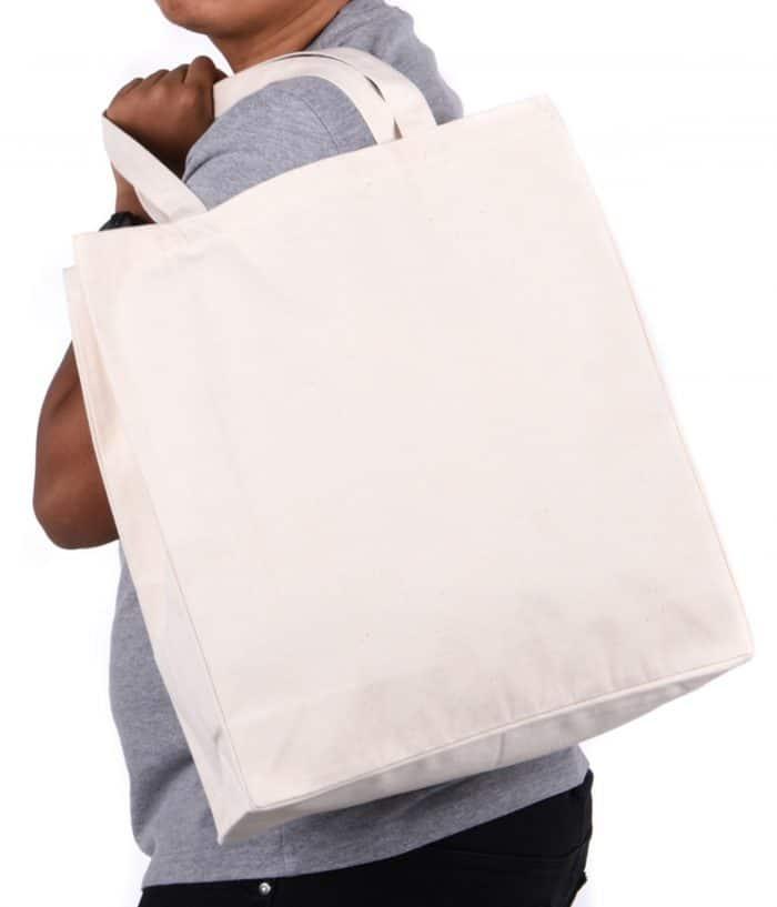 Luxury Shopper Bag