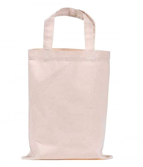 Small Cotton Tote
