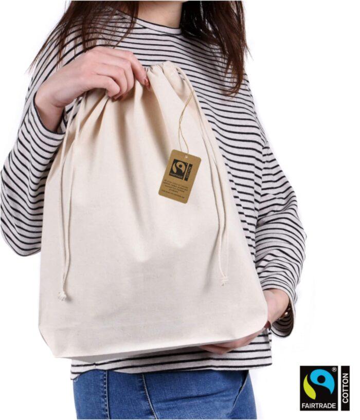 FTO L Drawstring bag WITH FT LOGO