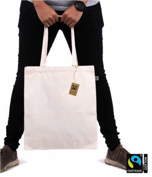 FTO Luxury Shopper WITH FT LOGO