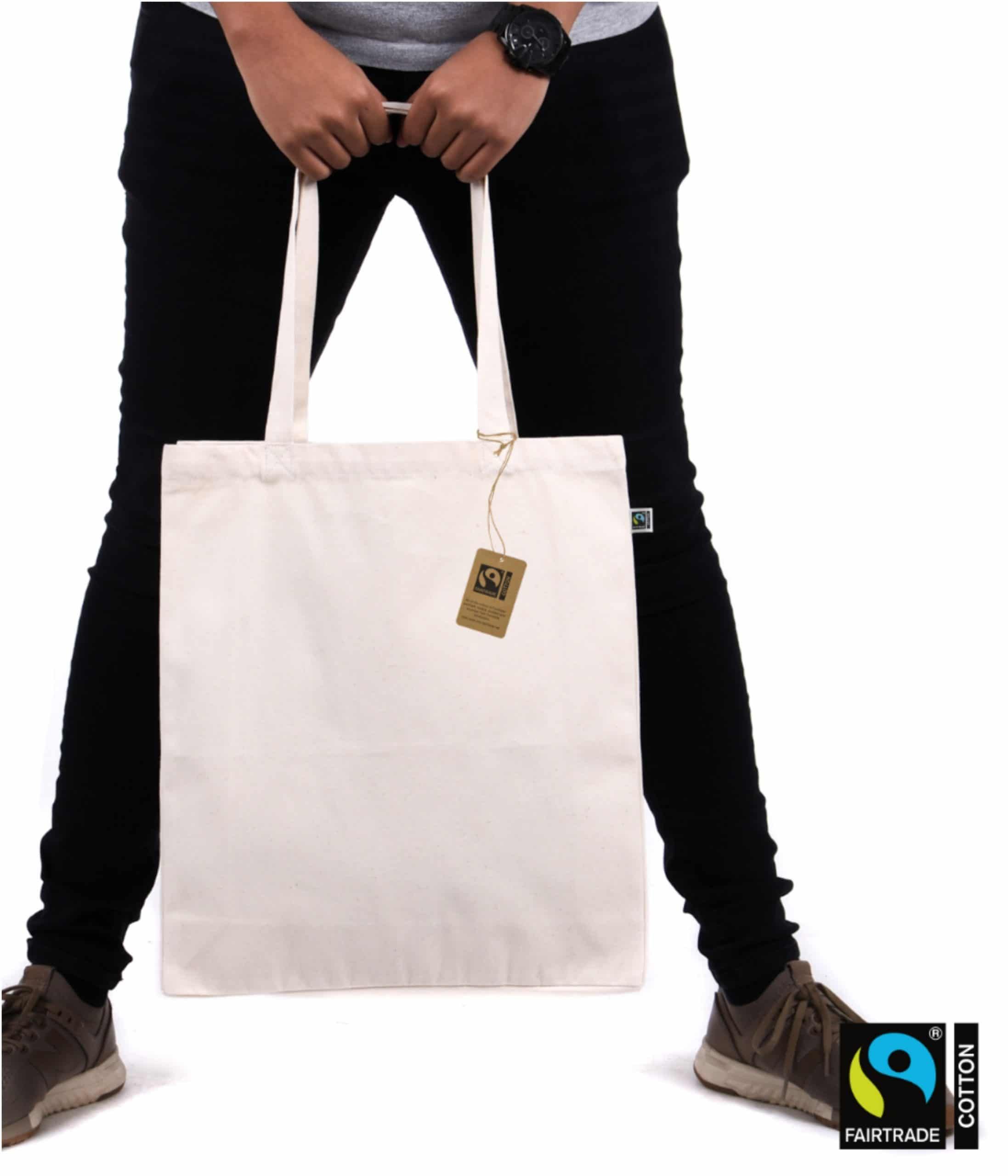 FTO Luxury Shopper WITH FT LOGO