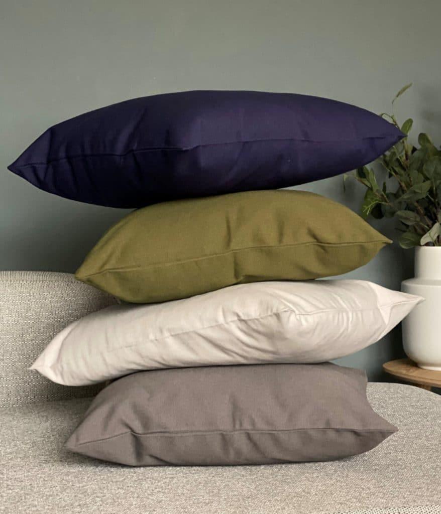 FTO Square Cushion cover