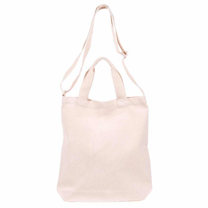cross shopper bag