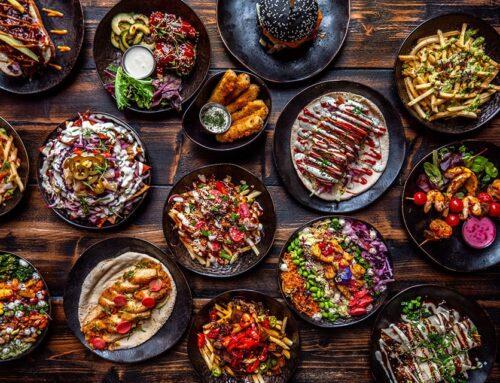 Best Vegan Restaurants in Sheffield July 2021