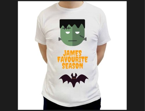 Our Best Halloween T-Shirt Ideas